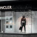 De geschiedenis van het merk Moncler