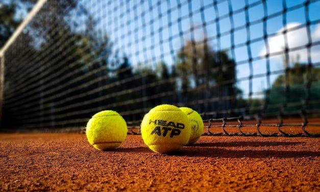 Tennis Vlaanderen