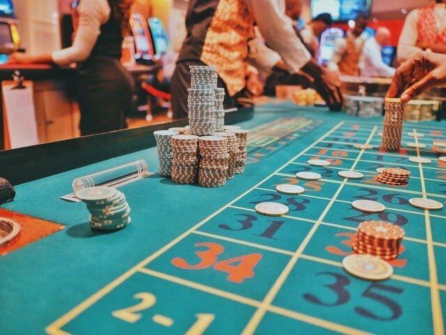 Napoleon Games Online casino