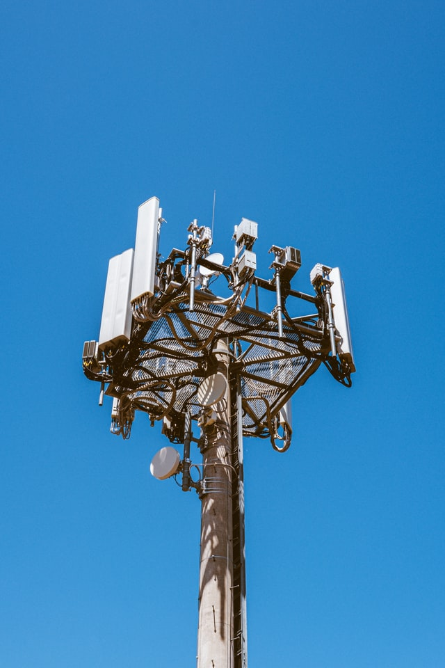 United Telecom telecommunicatiemarkt