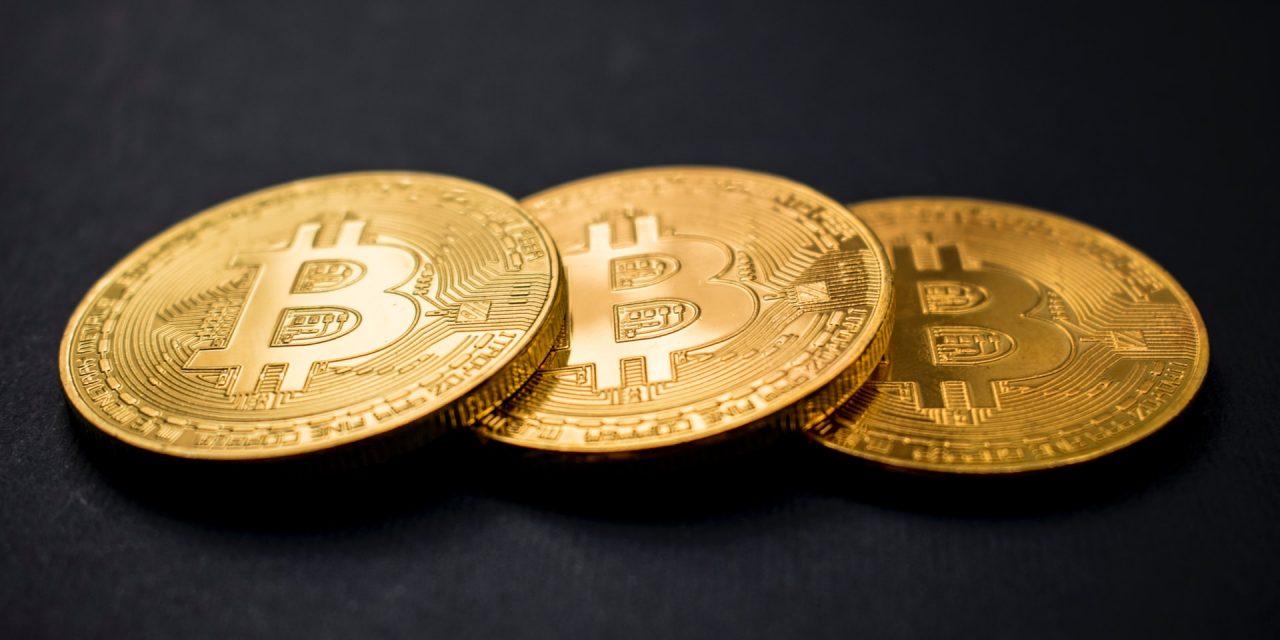 Bitcoin koers verpulvert oude records en is dit jaar meer dan verdrievoudigd