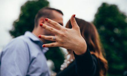 Welke verschillende verlovingsringen zijn er?