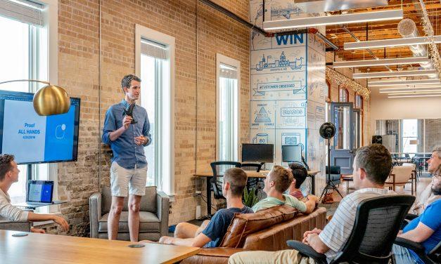 Ondernemersreis voor Teambuilding
