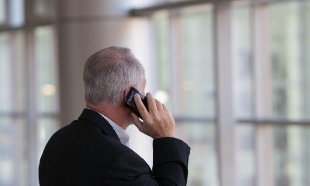 Voice over IP, slimme manier van bellen voor jouw bedrijf