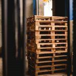 Waarom is de pallet een essentieel onderdeel van het verpakkingssysteem?