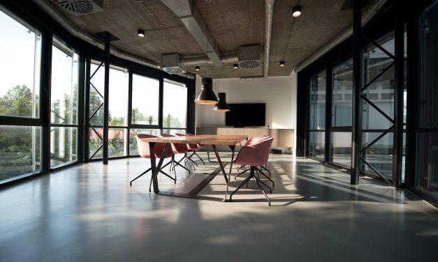 Tips die jou helpen bij het inrichten van je kantoor