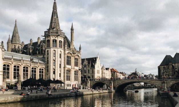 Je moet het zien om te geloven: dit valt er te beleven in België