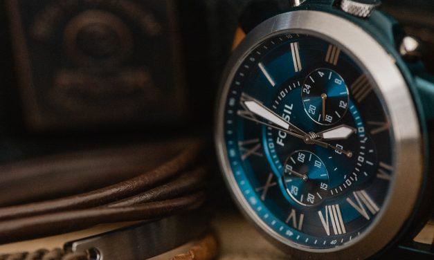 Horloges voor mannen in 2021